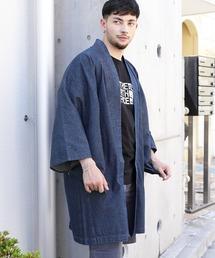 Beautiful Harmony(ビューティフルハーモニー)のデニム 羽織り(浴衣)