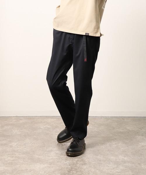 【 GRAMICCI / グラミチ 】 GABARDINE NN-PANTS JUST CUT  ギャバジン ジャストカット パンツ GMP-21S055・・