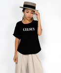 "eimy istoire | ""CELSUS"" tshirt(Tシャツ・カットソー)"