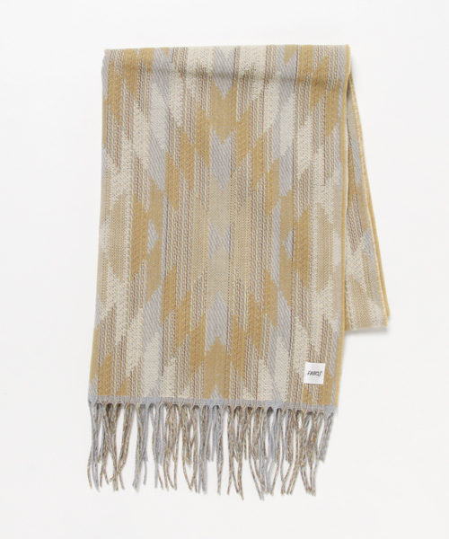 FABOS / FRANCE NATIVE STOLE