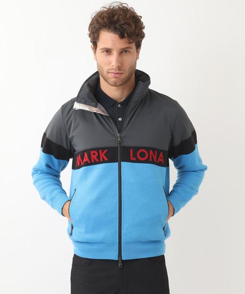 ★お求めやすく価格改定★ 【セール】Fader Zip Zip Outer(ニット/セーター)|MARK&LONA(マークアンドロナ)のファッション通販, サエグサファクトリー:7e09384f --- wm2018-infos.de