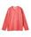 RATTLE TRAP(ラトルトラップ)の「ヘンリーネックTシャツ(ロングスリーブ)(Tシャツ/カットソー)」|ピンク