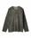 RATTLE TRAP(ラトルトラップ)の「ヘンリーネックTシャツ(ロングスリーブ)(Tシャツ/カットソー)」|チャコールグレー
