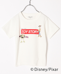 GLOBAL WORK(グローバルワーク)の【キッズ】TOY STORY/プリントT/839766(Tシャツ/カットソー)