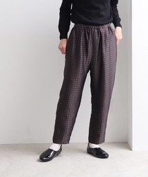 yuni(ユニ )のキュプラジャガード narrow パンツ(パンツ)