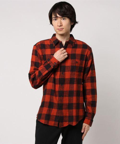 【今日の超目玉】 【セール】【ALEX MILL】Buffalo Suit Check Flannel MILL】Buffalo Shirt(シャツ/ブラウス) Check|Alex Mill(アレックスミル)のファッション通販, 北諸県郡:84a46cbf --- iodseguros.com.br