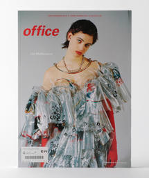 <office magazine> issue 10/洋書