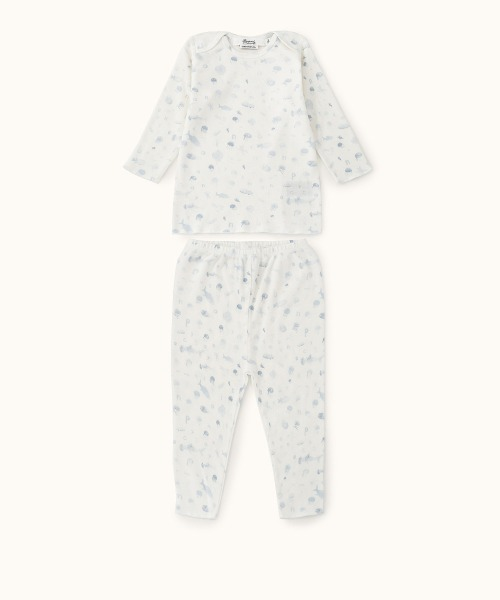 パジャマ セットアップ