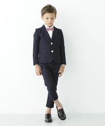 Smoothy(スムージー)のSmoothy Set up Suit (ロング) / スムージー セットアップスーツ (ロング)(セットアップ)