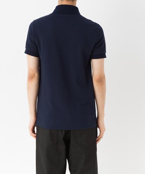 ソリッドカラー ポロシャツ【189059 5302】