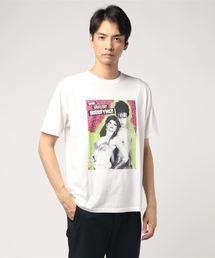 THE CRAMPS/HORRIFYING!! Tシャツ