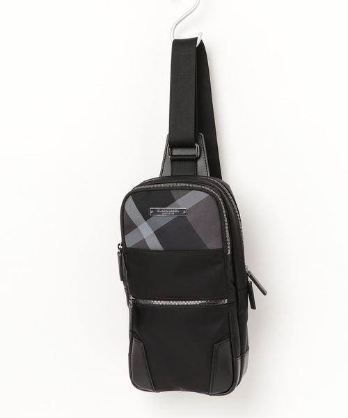 4434cd923bd0 BLACK LABEL CRESTBRIDGE(ブラックレーベル・クレストブリッジ)のトーナルクレストブリッジチェック ボディ