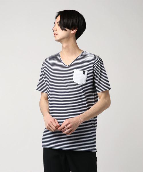 《DANIELE ALESSANDRINI / ダニエレ アレッサンドリー二》Tシャツ