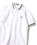 FRED PERRY(フレッドペリー)の「【Begin5月号掲載】FRED PERRY: SHIPS別注 ENGLAND ポロシャツ19SS■(ポロシャツ)」