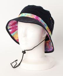 CHUMS(チャムス)のReversible Print Hat(ハット)