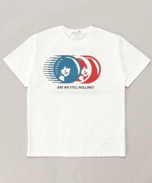 STILL ROLLING Tシャツ【L】