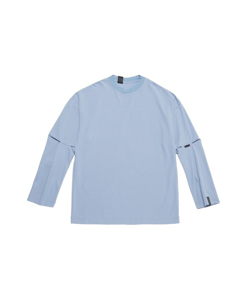 SPRING2021 CREW NECK SWEAT