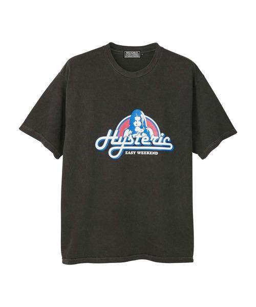 EASY WEEKEND Tシャツ