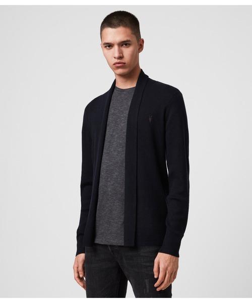 今季ブランド MODE OPEN MERINO MERINO OPEN ALLSAINTS CARDIGAN(カーディガン)|ALLSAINTS(オールセインツ)のファッション通販, 内祝いギフト通販のエンジェリーベ:6f4d01bf --- steuergraefe.de