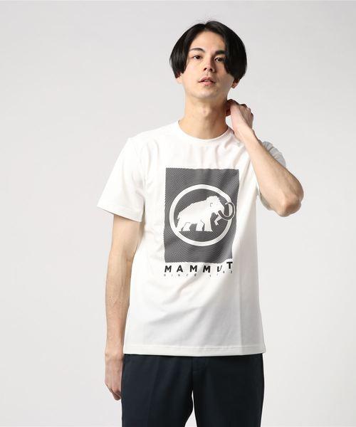 トラバット Tシャツ メンズ  Trovat T-Shirt Men 1017-09862
