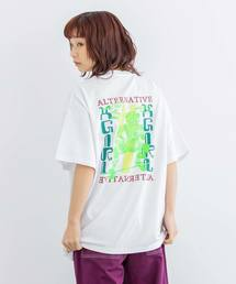 #1 JOURNEY TO THE WEST S/S MENS TEE(Tシャツ/カットソー)