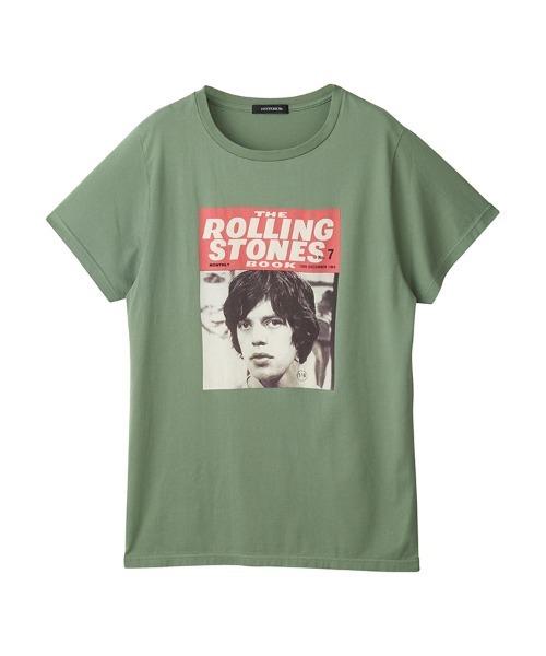 THE ROLLING STONES/RS BOOK NO.7 オーバーサイズTシャツ