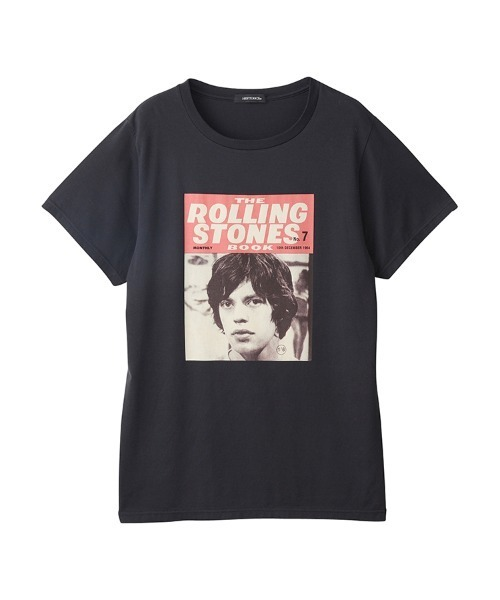 THE ROLLING STONES/RS BOOK NO.7 オーバーサイズTシャツ