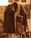 senelier(セネリエ)の「【senelier】セネリエ REVERSIBLE TOOL BOX JACKET(テーラードジャケット)」|カーキ