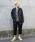 senelier(セネリエ)の「【senelier】セネリエ REVERSIBLE TOOL BOX JACKET(テーラードジャケット)」|詳細画像