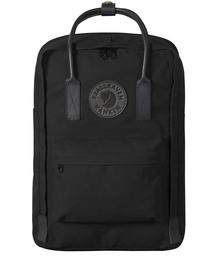 "FJALL RAVEN (フェールラーベン)のKanken No. 2 Laptop 15"" Black (FJALLRAVEN/フェールラーベン)(バックパック/リュック)"
