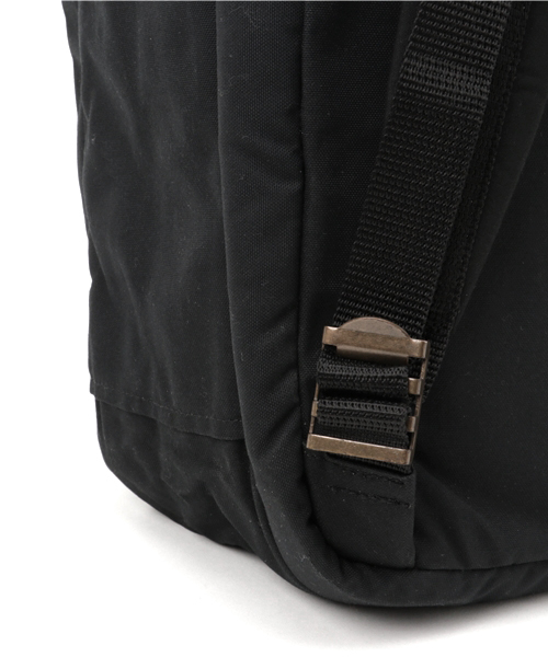 Kanken No. 2 Laptop 15' Black (FJALLRAVEN/フェールラーベン)
