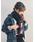 Jubilee Fabric(ジュビリーファブリック)の「カシミヤ 大判ストール(ストール/スヌード)」|詳細画像