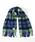 Jubilee Fabric(ジュビリーファブリック)の「カシミヤ 大判ストール(ストール/スヌード)」|グリーン