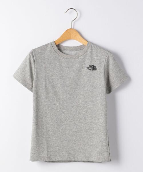 THE NORTH FACE(ザノースフェイス) S/S Square LogoGraphic T