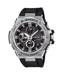 G-SHOCK / Gスチール G-STEEL / GST-B100-1AJF / クロノグラフ&スマートフォンリンク / Gショック(腕時計)