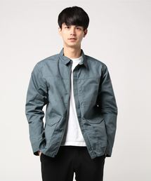 8384f2019e69 FJALL RAVEN (フェールラーベン)の「Greenland Zip Shirt Jacket ...