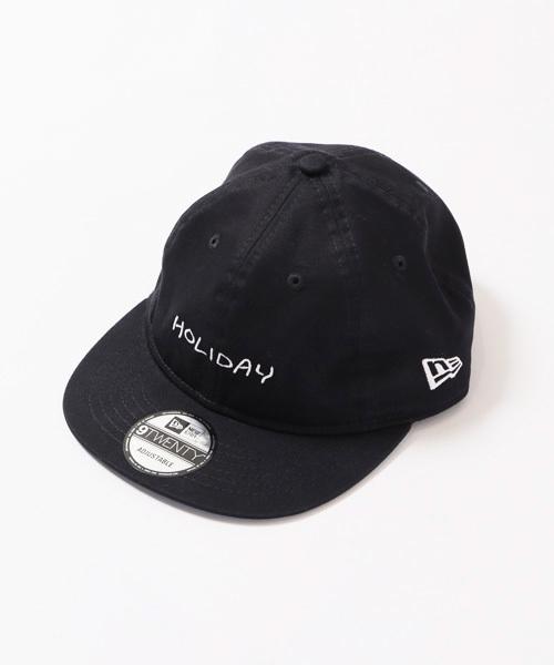 NEW ERA CAP / 9TWENTY ニューエラキャップ