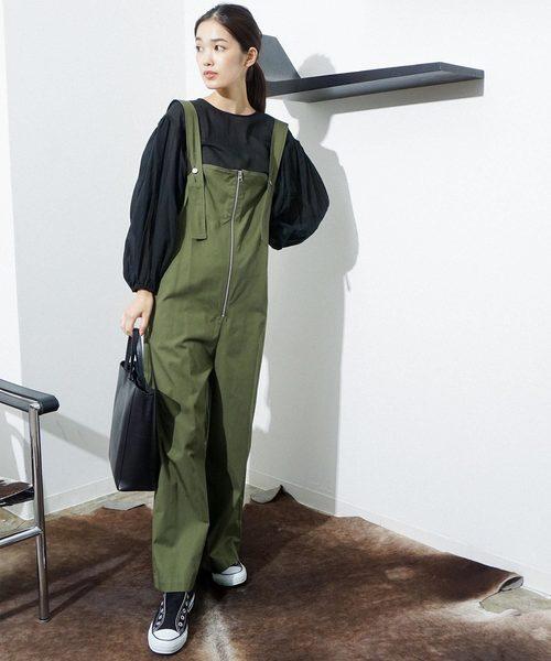 お手頃価格 2WAYサロペットパンツ(パンツ)|HERENCIA(ヘレンチア)のファッション通販, ゴルフカーニバル:9dd02992 --- 888tattoo.eu.org