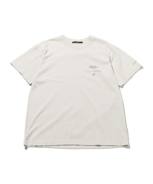 <STAMPD × monkey time> PHOTO T 2of3/Tシャツ