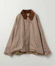<Barbour for UNITED ARROWS & SONS> EX TRANSPORT/ブルゾン