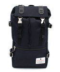 MAKAVELIC | LHP/エルエイチピー/MAKAVELIC/マキャベリック/Double Belt Daypack(バックパック/リュック)