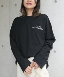 CORNERS(コーナーズ)のシンプルロゴTシャツ(Tシャツ/カットソー)
