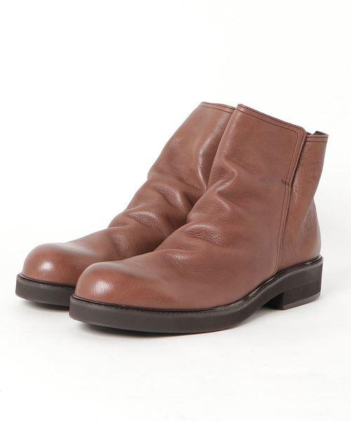 超安い 【セール】VARISISTA(ヴァリジスタ)/ オイルレザー バックジップドレープブーツ/ RETAIL Z1020(ブーツ)|VARISISTA(ヴァリジスタ)のファッション通販, Lumiebre(ルミエーブル):c1531814 --- dpu.kalbarprov.go.id