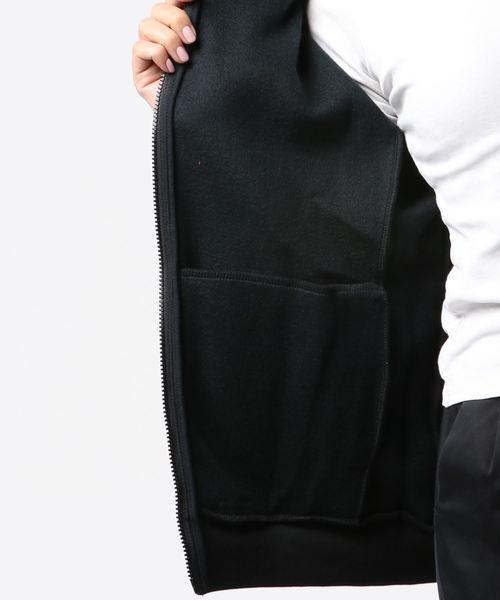 親子お揃い 袖ポケット付きジャケット 1709A 大人