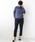 Jines(ジネス)の「イタリー糸ケーブルクルーネックニット(ニット/セーター)」|詳細画像