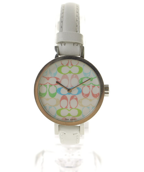 c1846a633944 セール/ブランド古着】腕時計(腕時計)|COACH(コーチ)のファッション ...
