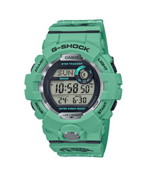 G-SHOCK(ジーショック)の【生産数量限定】七福神(SHICHI-FUKU-JIN)福禄寿モデル / GBD-800SLG-3JR / Gショック(腕時計)