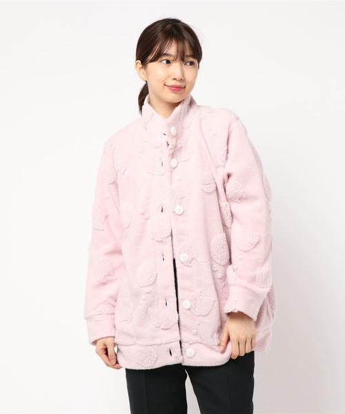 超格安一点 ボアジャカードネコ顔/ローブ(カーディガン)|tsumori chisato chisato tsumori chisato SLEEP(ツモリチサト スリープ)のファッション通販, 建材アウトレットRico:93b32da4 --- blog.buypower.ng