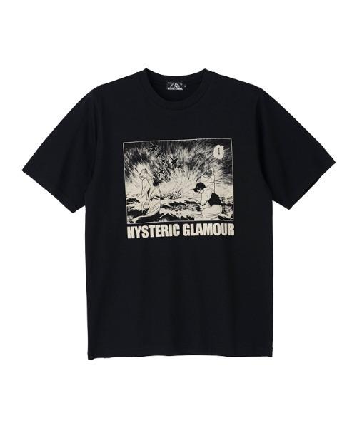 KAZUO KAMIMURA/LADY SNOWBLOOD Tシャツ