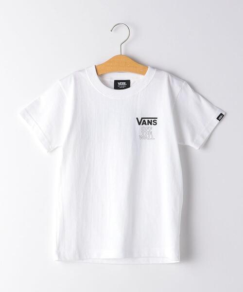 VANS(バンズ)LINE OTW TEE